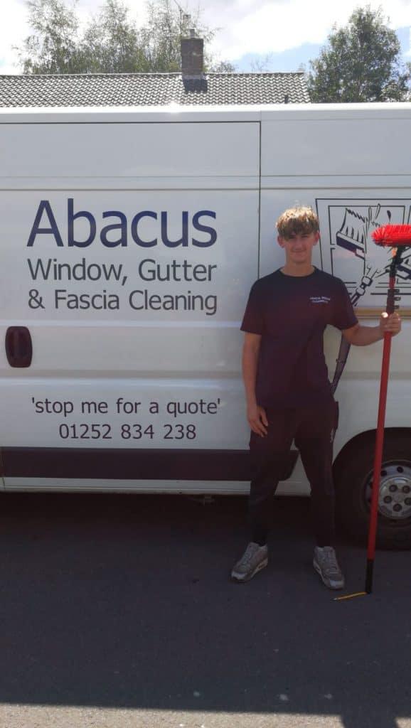 window cleaners near me