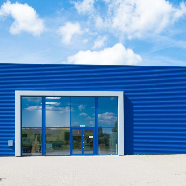 commercial cladding cleaning crawley