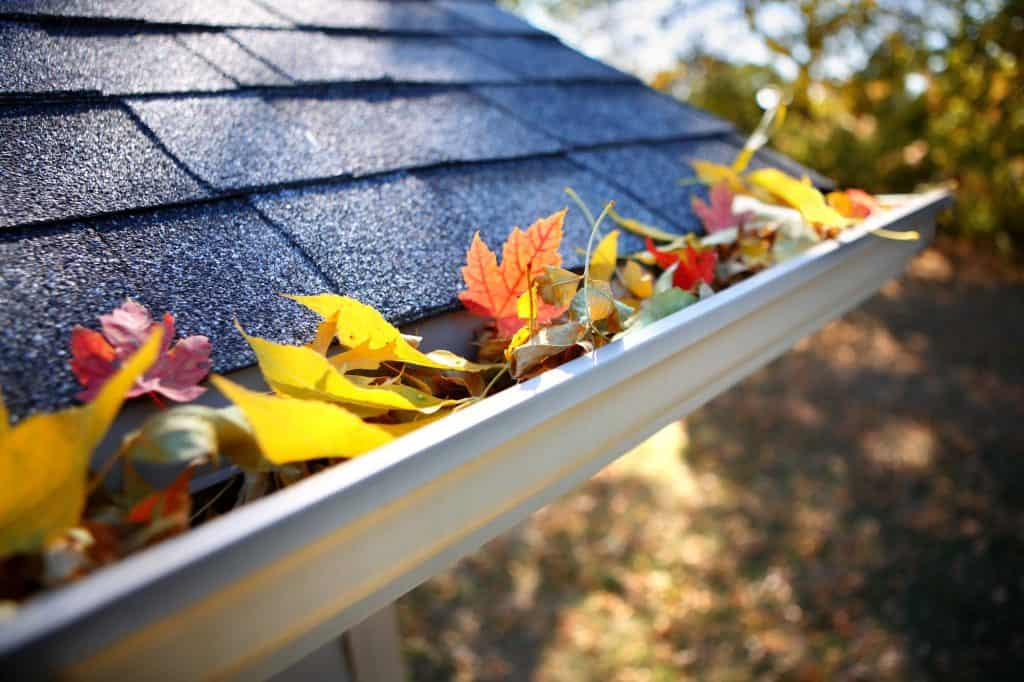 gutter cleaning camberley